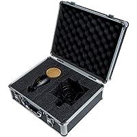Alpha Audio 170845 Profi Microfono Condensatore