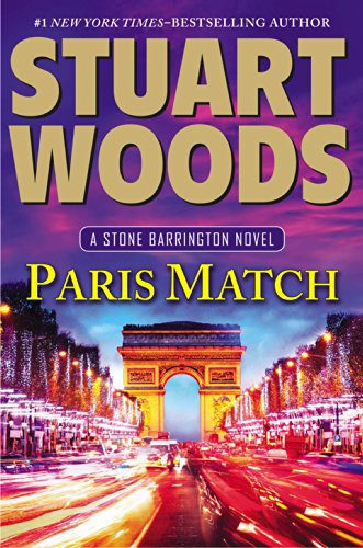 Paris Match (A Stone Barrington Novel Book 31)