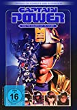 Captain Power - Die komplette Serie (inkl. Pilotfilm 'Galaxy Heroes') [3 DVDs] [Alemania]