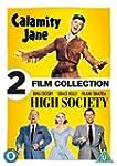 High Society/Calamity Jane [DVD] [2006]