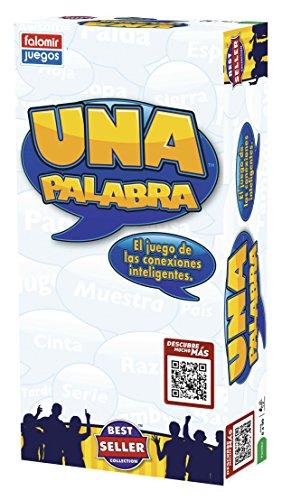 Imagen principal de Falomir 646516 - Juego Una Palabra