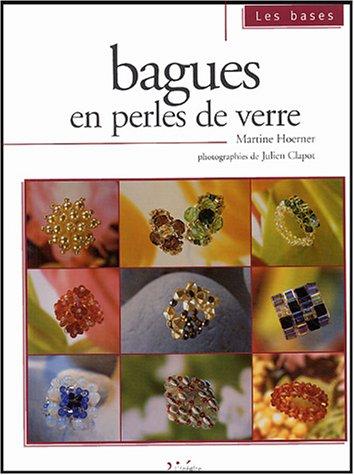 Bagues : En perles de verre