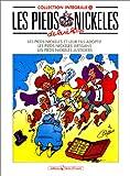 Les Pieds Nickelés, tome 12 - L'Intégrale