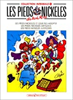 Les Pieds Nickelés, tome 12 - L'Intégrale de René Pellos