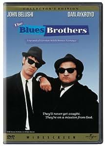 Blues Brothers [DVD] [1980] [Region 1] [US Import] [NTSC]