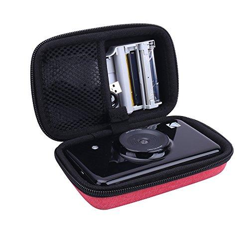 Aenllosi Funda Caso Kodak Mini Shot 2 1 - Impresora
