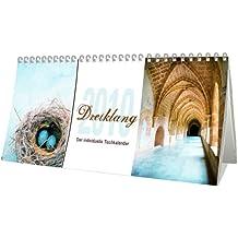 Dreiklang 2010: Der individuelle Tischkalender