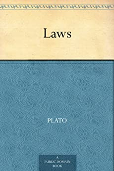 Laws by [Plato]