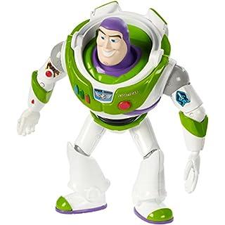 Mattel Toy Story FRX12  Buzz Lightyear Figur