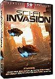 Sci-Fi Invasion: 50 Movie Set [DVD] [Region 1] [US Import] [NTSC]