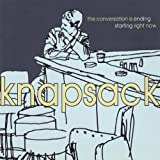 This Conversation Is Ending Starting Right Now by Knapsack