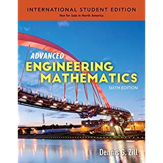 ISE: Advanced Engineering Mathematics