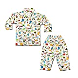 Kiddie Clap Night wear - Baba Suit - Shorts Tshirt Casual wear Combo Set Or Kids/Baby Boys  -Cotton Material - Half Sleeve - Branded Summer Kids Wear - Half Pant and Tshirt(Free Shipping)
