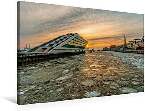 Les Les Les anciens du Nouvel An vous accompagnent tous les jours Dock de Hambourg | Exquis Art  b48eb0