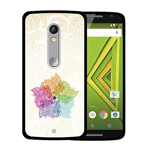 323be37a638 WoowCase Funda Motorola Moto X Play, [Motorola Moto X Play ] Funda Silicona  Gel