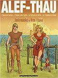 Alef-Thau Intégrale : Coffret 2 volumes