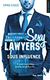 sexy lawyers saison 2 sous influence