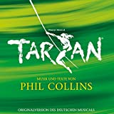 Disneys Musical: Tarzan (Music By Phil Collins)