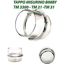 Taza de Medición Taza Adecuada para Vorwerk Thermomix TM21 TM31 TM3300 NUEVO
