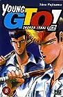 Young GTO - Shonan Junaï Gumi Vol.5