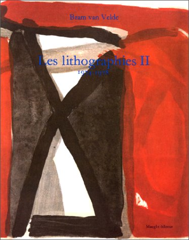 Les lithographies II, 1974-1978