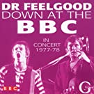Down At The Bbc In Concert (1977-1978)