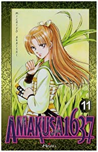 Amakusa 1637 Edition simple Tome 11