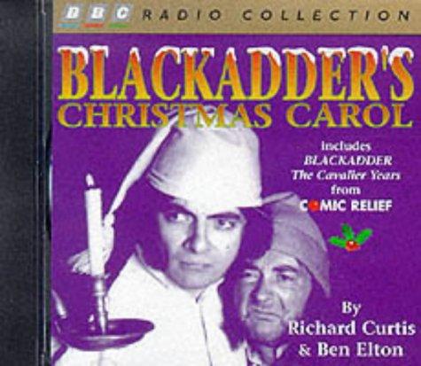 Blackadder's Christmas Carol (BBC Radio Collection)