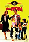 Mr Mom [DVD] by Michael Keaton