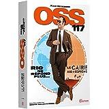 Coffret OSS 117- Le Caire, nid d'espions + OSS 117- Rio ne répond plus