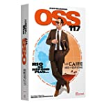 Coffret OSS 117- Le Caire, nid d'espi...