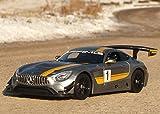 RC Mercedes Benz AMG GT3 mit LICHT Länge 32cm