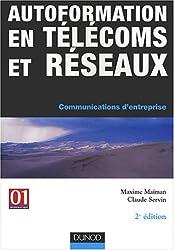 Autoformation en télécoms et réseaux : Communication d'entreprise
