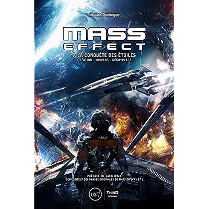 Mass Effect: A la conquête des étoiles (RPG)
