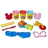 Play-Doh Disney Mickey y Amigos Herramientas