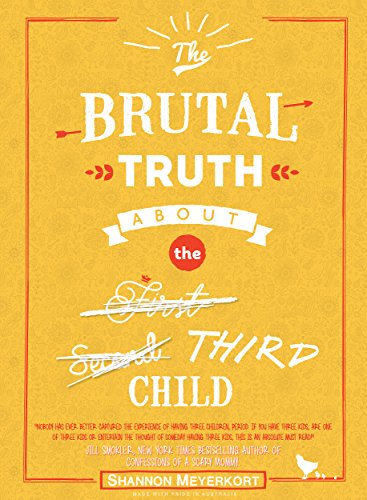 The Brutal Truth About the Third Child