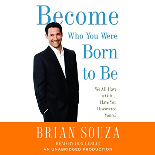 Become Who You Were Born to Be  Audiolibri