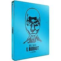 Yo, Robot - Edición Metálica - Edición Exclusiva Amazon