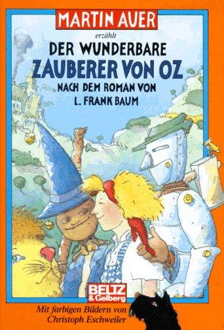 Der wunderbare Zauberer von Oz (Wunderbare Zauberer Von Oz)