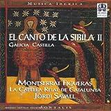 El Canto de la Sibila II