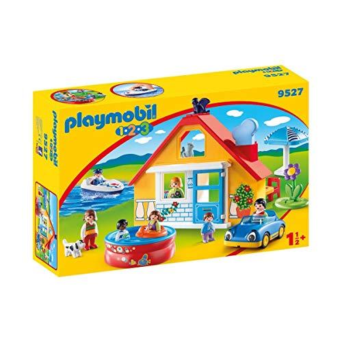 Playmobil Casa de Vacaciones