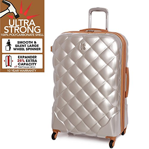 it-luggage-maleta-dorado