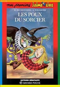 """Afficher """"Les poux du sorcier"""""""
