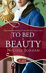 To Bed a Beauty: A Rouge Regency Romance (Courtship Wars Book 2)