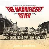 OST - The Magnificent Seven [Vinilo]