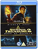 National Treasure 2 - Book Of Secrets [Blu-ray] [2007]