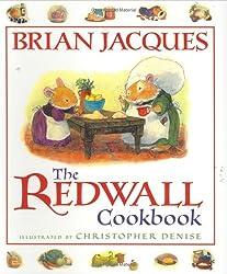 The Redwall Cookbook (Redwall Companion Books)