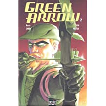 Green Arrow : Carquois, tome 2