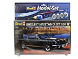 Revell Shelby Mustang GT 350 Model Set