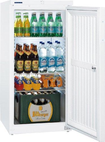 Liebherr FK 2640autonome weiß Kühlschrank Getränkespender-Kühlschränke Getränkespender (autonome, weiß, rechts, SN, 0,786kWh/-Stunden-, 600mm)